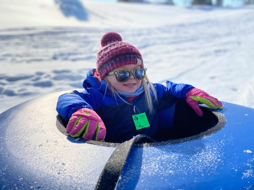 This Weekends Snow Tubing Tow Scoop: